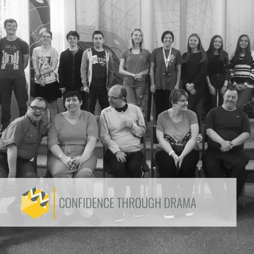 NCS & Hope for Abbey - True Colours in Makaton