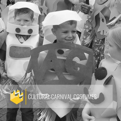 Carnival Costume Making