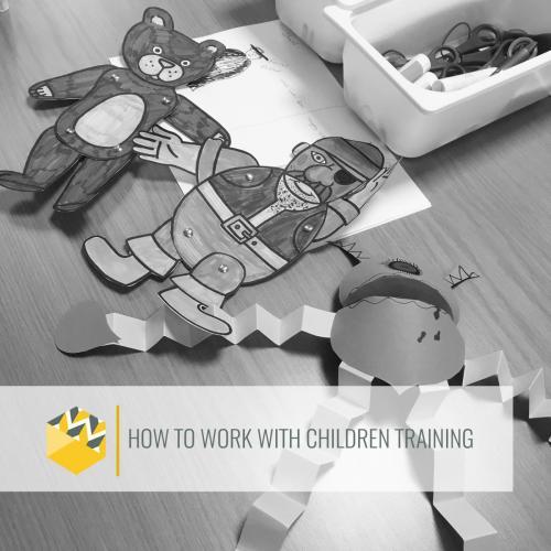 Working with Children Training